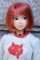 [momoko DOLL][doll]黒雲雀