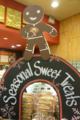 [ロンドン][クリスマス]Whole Foods Market 2011-12-02 18:41:04