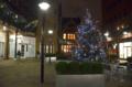 [ロンドン][クリスマス]High Street Kensington 2011-12-04 18:06:43