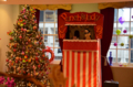 [ロンドン][クリスマス]Fortnum & Mason 2011-12-04 14:13:48