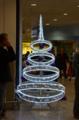 [ロンドン][クリスマス]ヒースロー空港 2011-12-02 15:55:37
