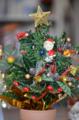 [クリスマス]クリスマスツリー 2011-12-15 13:14:05