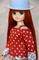 [Licca][doll]お人形教室のリカちゃん