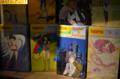 [東京][街角][秋葉原]ワンフェスカフェ 2011-10-01 16:29:19