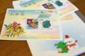 [goods]お年玉切手シート2012