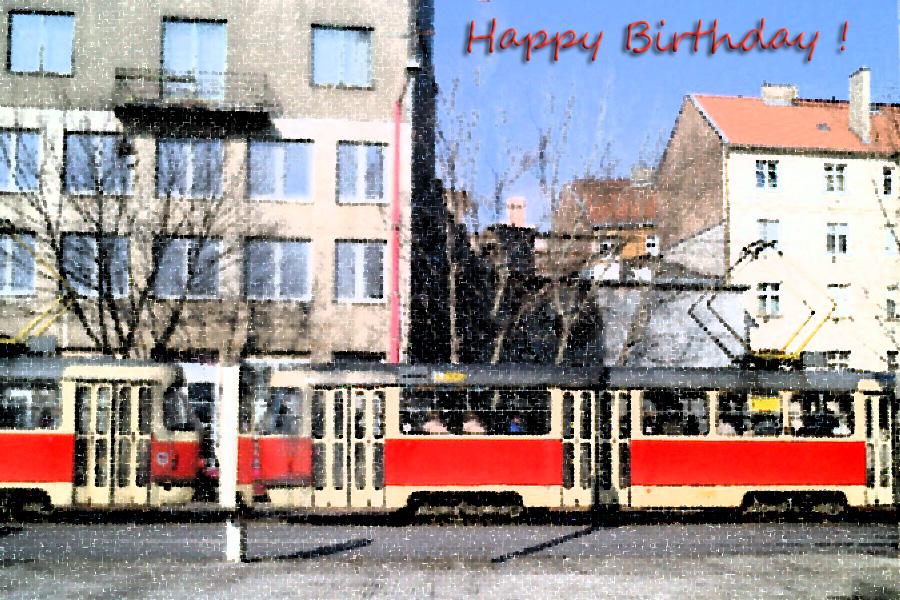 at Bratislava 2003-02-12 dear id:Intermezzo for birthday