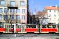 [ブラチスラヴァ]at Bratislava 2003-02-12