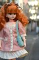 [Licca][doll]リカ