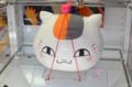 [東京][街角][秋葉原]クレーンゲームのニャンコ先生 2012-02-11 13:47:19
