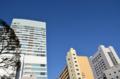 [空][雲]浜松町 2012-02-12 15:09:34