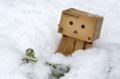 [REVOLTECH]雪の日のダンボー