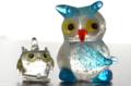 [Owl]北と南のフクロウ