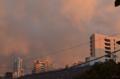 [空][雲][夕焼け]2012-03-25 17:46:05