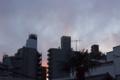 [空][雲][夕焼け]2012-03-26 17:54:12