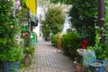[東京][街角][路地]藍染大通り 2012-04-19