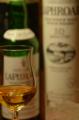 [ウィスキー]2012-04-26 ラフロイグ