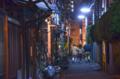 [東京][街角][路地]根津 2012-04-07