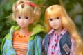 [doll][momoko DOLL]パンジー&金木犀