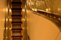 [東京][街角][エスカレーター]アキバトリム 2012-04-28