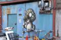 [東京][街角]根津 2012-05-07