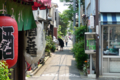 [東京][街角][路地]根津 2012-05-10