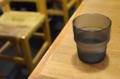 [東京][店][秋葉原]伊吹や製麺 秋葉原 UDX店 2012-05-04