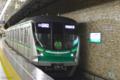 [東京][電車][駅]千代田線16004 2012-05-27