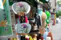 [東京][街角][路地]根津のあんぱちや 2012-05-30