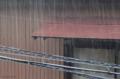 [街角]にわか雨 2012-06-01