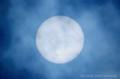 [空][星]金星の太陽面通過 第3接触 2012-06-06 13:30:01