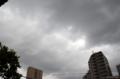 [空][雲]文京区 2012-06-06 11:43:26