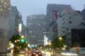 [東京][街角]霞が関ビルディング 2012-06-09
