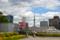 上野駅からスカイツリー 2012-06-10