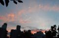 [空][雲][夕焼け]2012-06-20 19:09