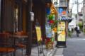 [東京][街角][路地]根津 2012-06-15