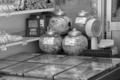 [東京][街角]根津の金太郎飴 2012-04-07