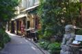 [東京][街角]ブラームスの小径 2012-07-04