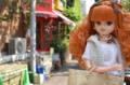 [東京][街角][Licca][doll]@キャットストリート 2012-07-04