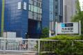 [東京][街角]乃木坂駅 2012-07-06