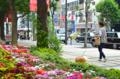 [東京][街角]東京ミッドタウン前 2012-07-06