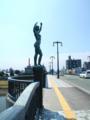 [熊本]長六橋 2003-07-16