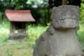 [東京][神社]2011-07-23 09:38:58