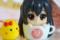「お~いお茶 濃い味」映画「けいおん!」オリジナルミニフィギュア