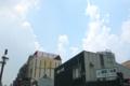 [空][雲]御茶ノ水駅前にて 2012-07-26 12:47:15
