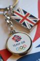 [ロンドン]ロンドンオリンピックのキーホルダー