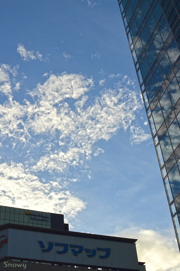 秋葉原 2012-08-04 17:34:31