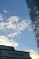 [空][雲]秋葉原 2012-08-04 17:34:31