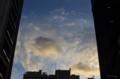 [空][雲][夕焼け]秋葉原 2012-08-04 18:22:12