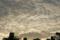 秋を感じた日の夕焼け 2012-08-16 18:05:19