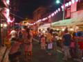 [東京][街角][祭]谷中 2012-08-24 20:17:36
